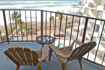 Sunbird Suites by Royal American Beach Getaways - Balcony  - #0