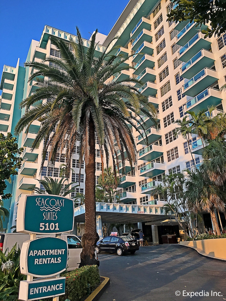 Seacoast Suites Miami Beach Us
