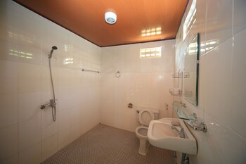 Longan Homestay - Bathroom  - #0