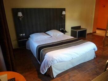 tarifs reservation hotels Hôtel les Ailes
