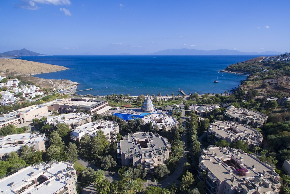 Bodrum Imperial Hotel - All Inclusive