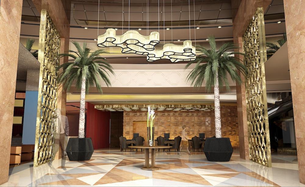 Somewhere Hotel Apartment Al Ahsa