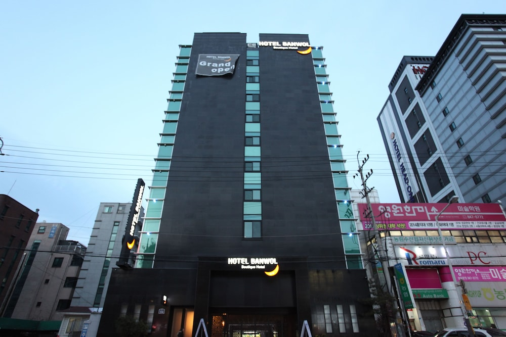 Hotel Banwol