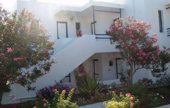 Miros Apartments - Terrace/Patio  - #0