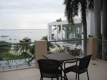 Chateau By The Sea Cebu Guestroom View