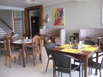 Chateau By The Sea Cebu Restaurant