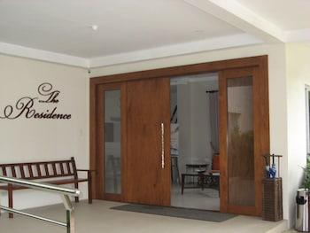 Chateau By The Sea Cebu Hotel Entrance