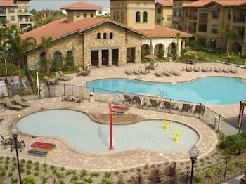 Condos by Holiday Villas Kissimmee