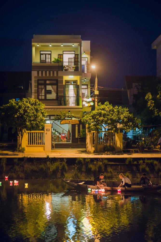 Dong Nguyen Homestay Riverside