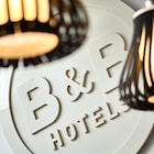 B&B Hôtel ANGERS 2 Université