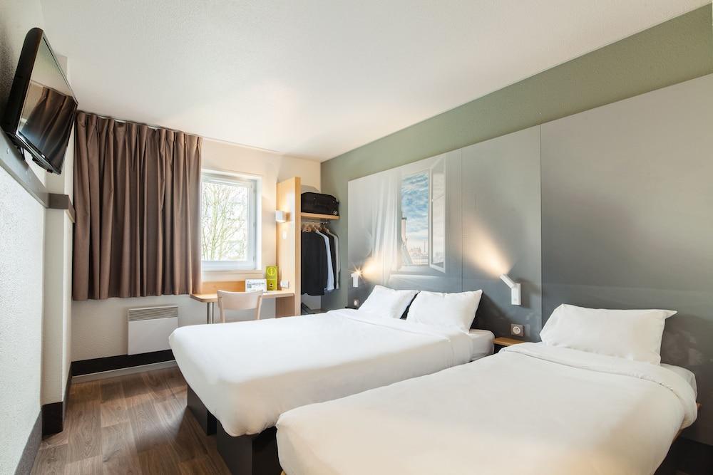 B&B Hôtel EVRY LISSES (1)