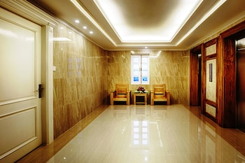Phuc Long Hotel - Interior Entrance  - #0