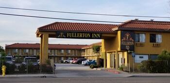 Fullerton Inn in Fullerton, California
