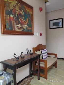 Rosanna's Pension EL Nido Hotel Interior