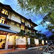 3 姐妹家庭旅館