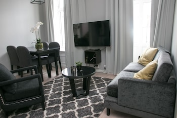 Frogner House Apartments - Odinsgate 10