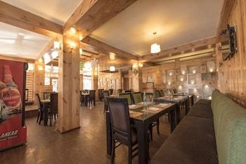 The Whispering Inn - Restaurant  - #0