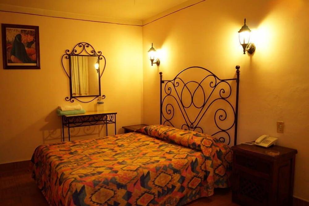 Hotel Arisa Oaxaca