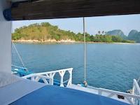 Palawan Secret Cruise Floating Hotel