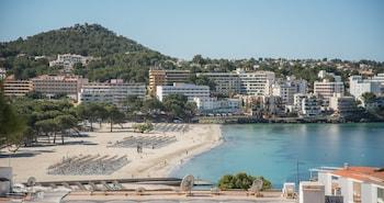 陽光海灘公寓飯店