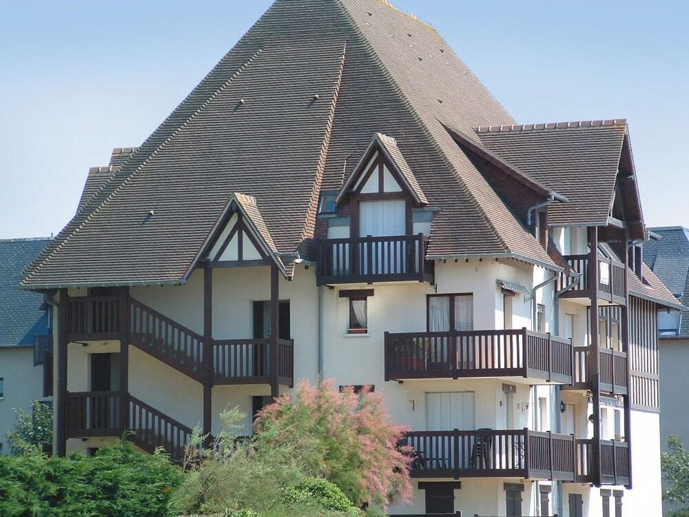 Résidence Lagrange Vacances Cabourg