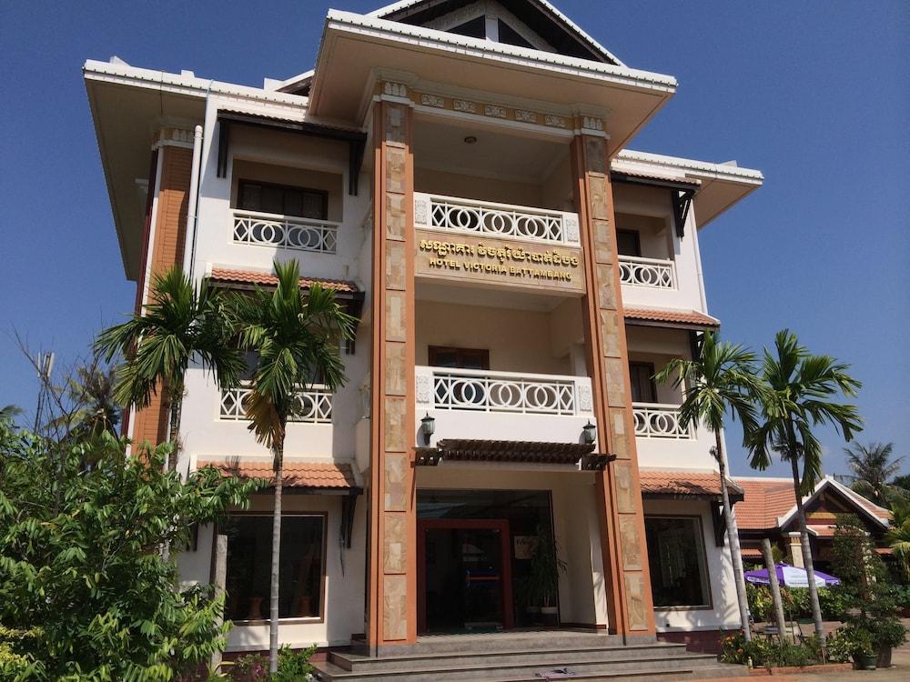 Hotel Victoria Battambang