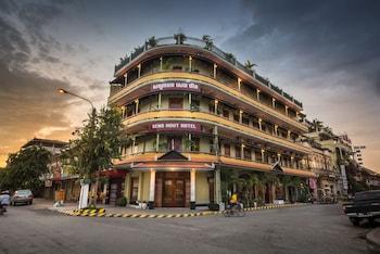 聖豪特飯店