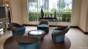 Iecasa Sea Residences Manila Hotel Interior