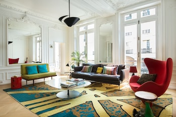 tarifs reservation hotels onefinestay - Le Marais private homes