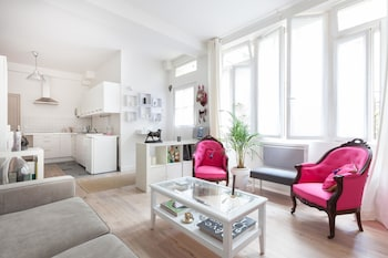tarifs reservation hotels onefinestay - Louvre Opera private homes