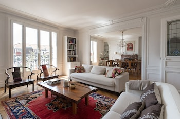 tarifs reservation hotels Rue d'Ulm by onefinestay