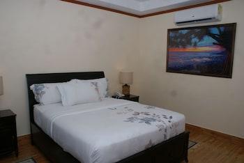 Voda Krasna Beach Resort Cebu Guestroom View