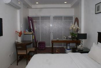 Voda Krasna Beach Resort Cebu Guestroom