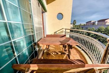 Gyulhyanggi Pension - Balcony  - #0