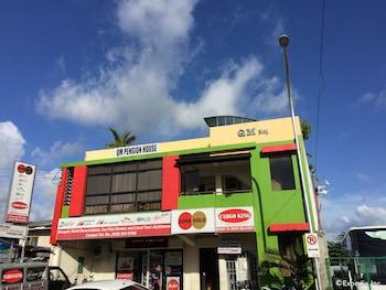 QM Pension House Tagbilaran Featured Image