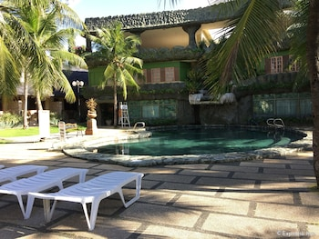 Bohol Tropics Resort Outdoor Pool