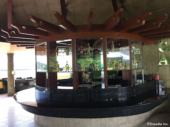 Bohol Tropics Resort Hotel Bar