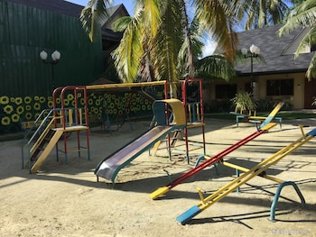 Bohol Tropics Resort Childrens Play Area - Outdoor