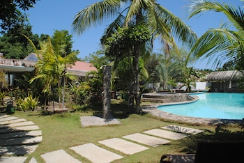 Bohol Villa Formosa Outdoor Pool