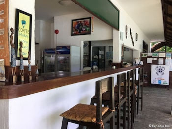 Bohol Villa Formosa Hotel Bar