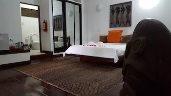 Bohol Villa Formosa Guestroom