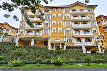 Kapitan Hill@Cempenai Parc Residences