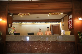 Wiang Indra Riverside Resort - Reception  - #0