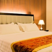 坎貝爾大飯店