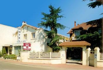 tarifs reservation hotels Hôtel le Lyon Bron
