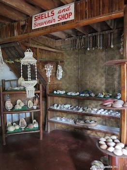 Casa Nova Garden Bohol Gift Shop