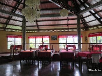 Casa Nova Garden Bohol Restaurant