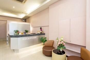 Tara Monte Hotel Pratunam - Interior Entrance  - #0