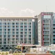 濟州拉瑪達漢德海灘飯店