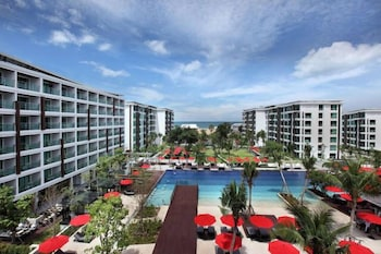 Luxury Condo Hua Hin by Wanlada (534363) photo